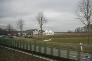 Landküche in Stubbe