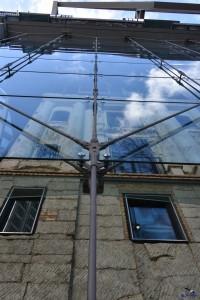 berlin architektur glasfasade