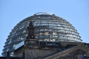 berlin reichstagskuppel coronazeit