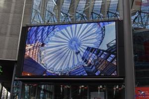 berlin sony monitor