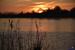 Sonnenaufgang Schneiderhaken