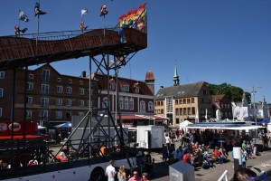 Heringstage in Kappeln