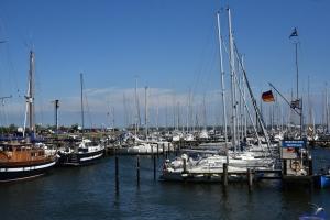 Massholmer Hafen