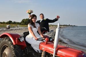 Hochzeiten in Kappeln