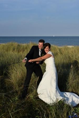Hochzeiten an der Ostsee