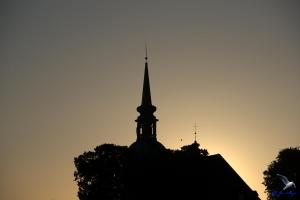 Kirche in Kappeln