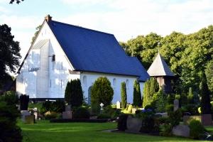 Kirche in Boren